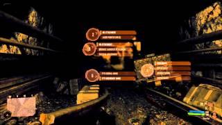Crysis Warhead gameplay 5: Cave