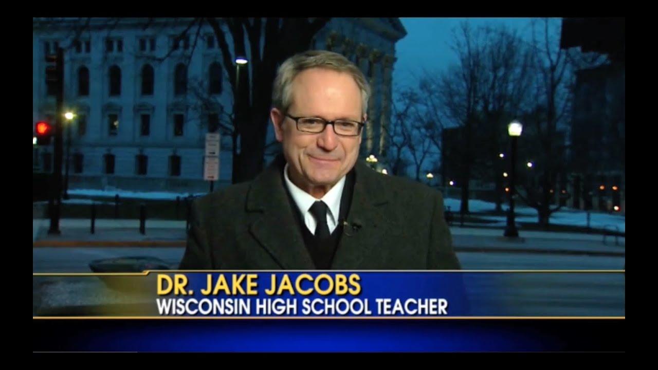 dr jake jacobs defends gov walker on fox friends youtube. Black Bedroom Furniture Sets. Home Design Ideas