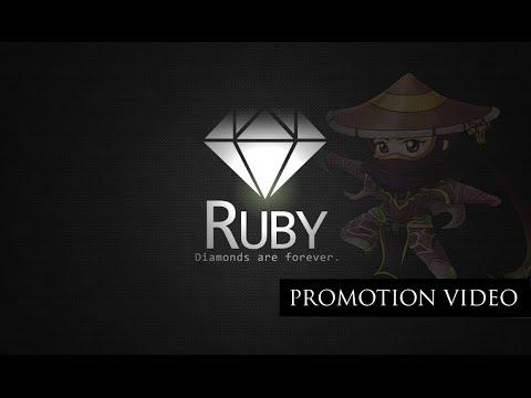 Ruby Silkroad Online