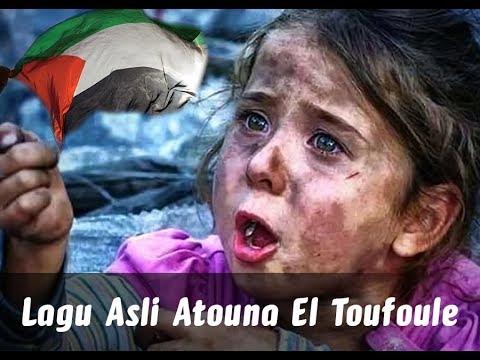 Lagu Asli Atouna El Toufoule yang di bawakan sabyan gambus