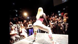Repeat youtube video UK Twerking Championships 2013 Highlights