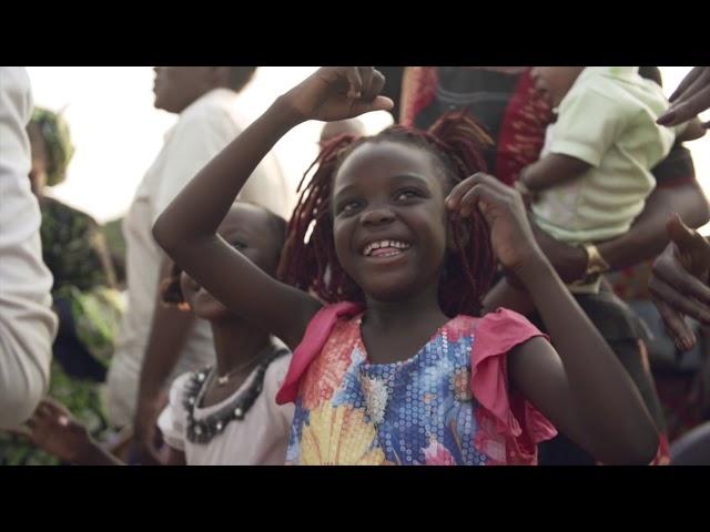 Brazzaville, Congo - Day 3 Highlights with Daniel Kolenda