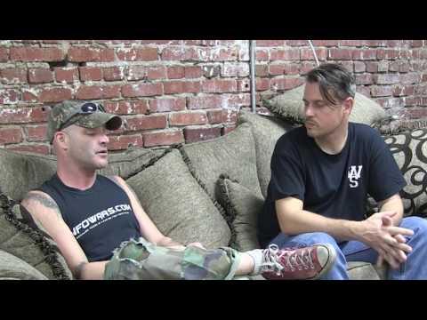 Music on 11 presents: Michale Graves (Ex Misfits) Interview w/ Jimmy Black