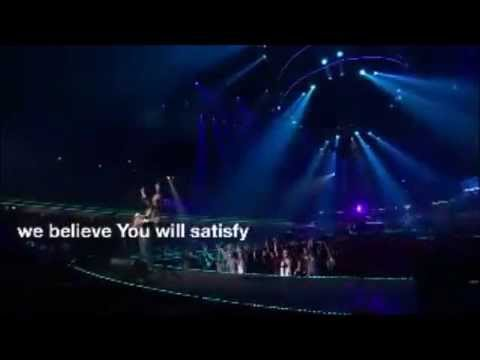 Passion 2013 Feat. Kristian Stanfill-Come To The Water