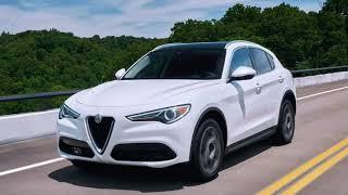 Alfa Romeo Stelvio 2018 Car Review
