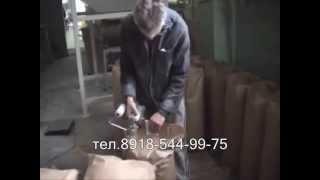 Мешкозашивочная машина Ручная машинка(Подробности цены на сайте http://upakovochnoedelo.ru/ Предприятие