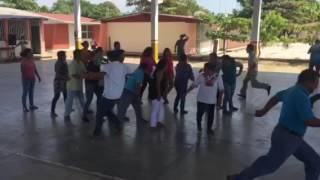 Curso/Taller en Santa Rosa de Lima, Oaxaca.