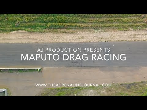 Maputo Drag Racing (Long)