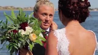 Laura and Madison Wedding Highlights