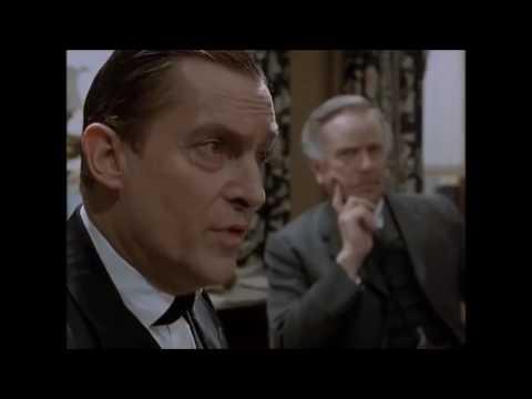 Шерлок Холмс приключения   часть 30   Старое поместье в Шоскомбе1