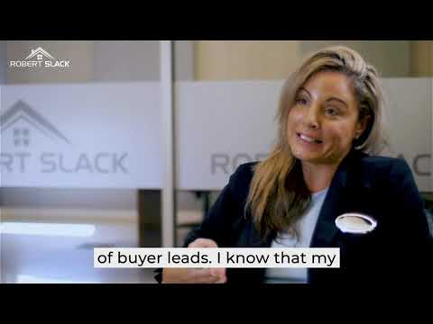 Katherine Bonnici of Robert Slack on how the lead system provides a tangible advantage to sellers