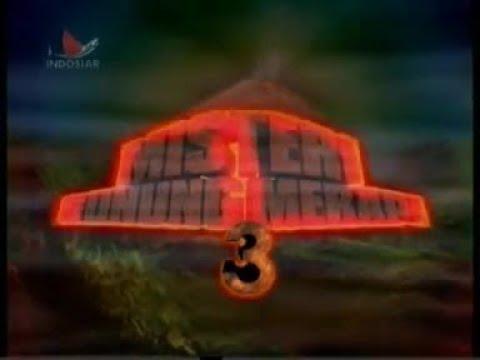 Serial TV : Misteri Gunung Merapi 3 (Opening)