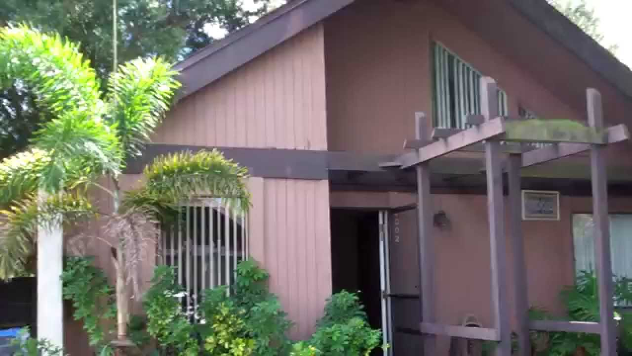 homes for rent in 33614 4002 muriel pl tampa fl 33614 youtube