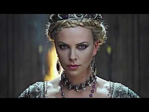 Halsey - Castle of Snow White and The Huntsman: Winter