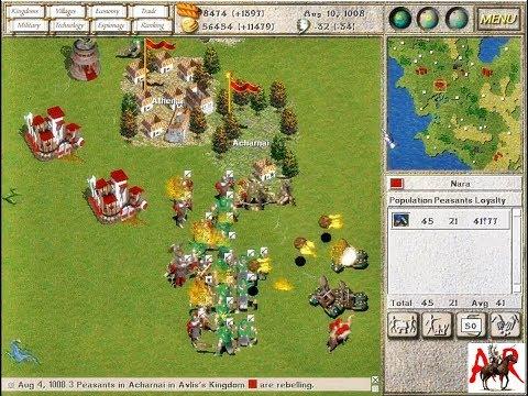 7K: Ancient Adversaries Multiplayer Avlis Redleh vs JusitsoMandarim 2018