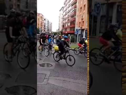 Día de la Bici en Camargo