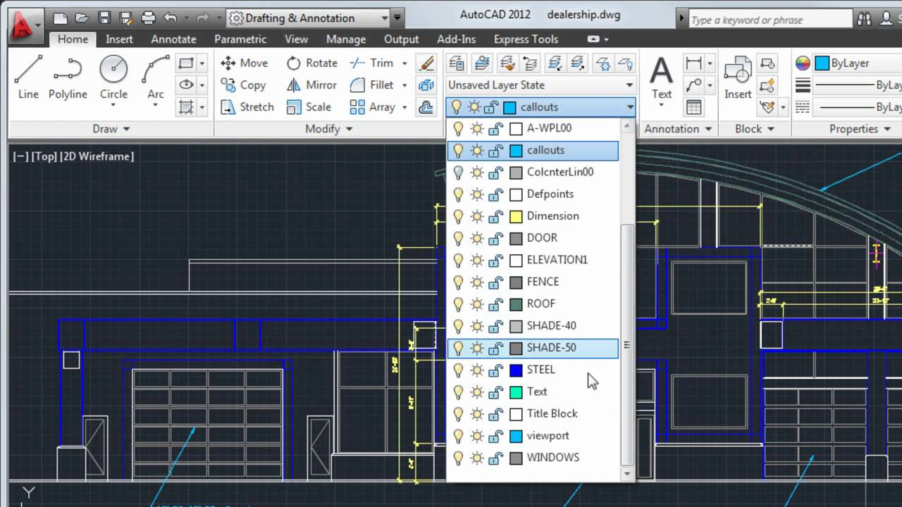 autocad 2012 tutorial how to create text and dimensions youtube rh youtube com autocad 2015 manual pdf download autocad 2014 manual