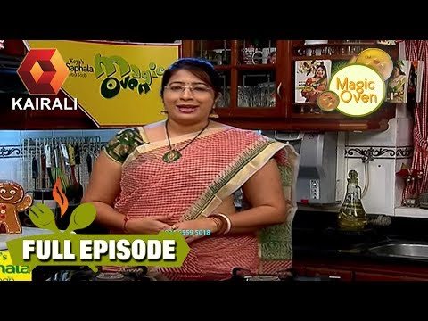 Magic Oven: Bengal Gram Pola & Oats No-bake Cookies | 4th June 2017 | Full Episode
