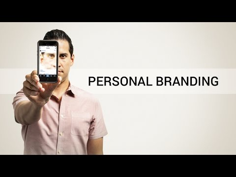 Personal Branding Education