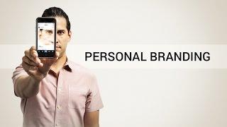 Personal Branding Education
