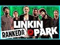 Download Every Linkin Park Album Ranked WORST to BEST MP3 song and Music Video