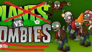 Juguemos Plants VS Zombies - Puzzles - Yo Zombi