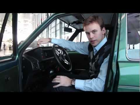 История модели VW Golf от 1-го до 7-го и анонс к тесту InfoCar.ua