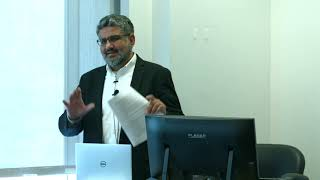 Reconsidering Religion vs. Science Debate - Omar Qureshi, PhD