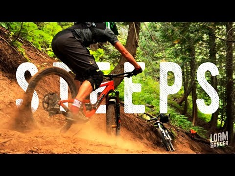 INTO THE FERNIE STEEPS with BCPOV // Dirt Epic 8 Road Trip
