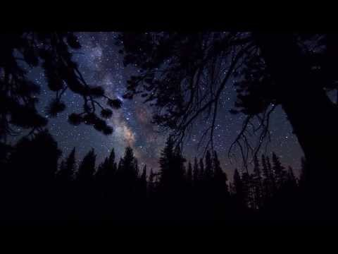 Ludovico Einaudi - Discovery At Night (In A Time Lapse) Piano Cover