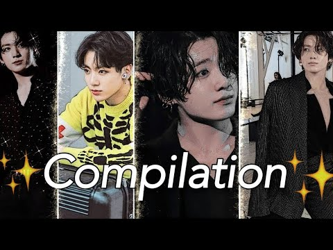 BTS Jungkook 🐇TikTok 🔥| Hindi videos|🔥TikTok Compilation