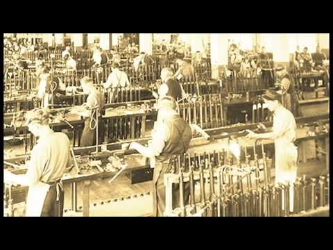 History of Remington Arms: An American Success Story