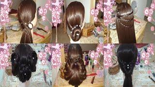 Peinados Faciles Rapidos Y Bonitos De Moda Para Nina En Cabello