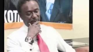 Hon. Patrick Obahiagbon vs Pastor Chris Okotie - Nigeria (Part 2).flv