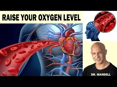 how-to-naturally-raise-oxygen-blood-levels-for-the-brain,-heart,-body---dr-alan-mandell,-dc