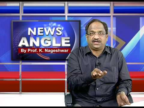 Sport Policy, Management & International Development | Prof Nageswar | News Angle | HMTV