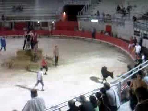 Toro piscine de saint martin de crau youtube for Piscine saint martin de crau