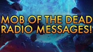 ALL 3 Mob of the Dead Radios in Revelations! (Black Ops 3 Zombies)