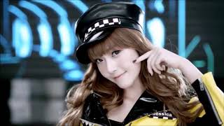 Motorcycle(FMV) - Girls' Generation(SNSD)