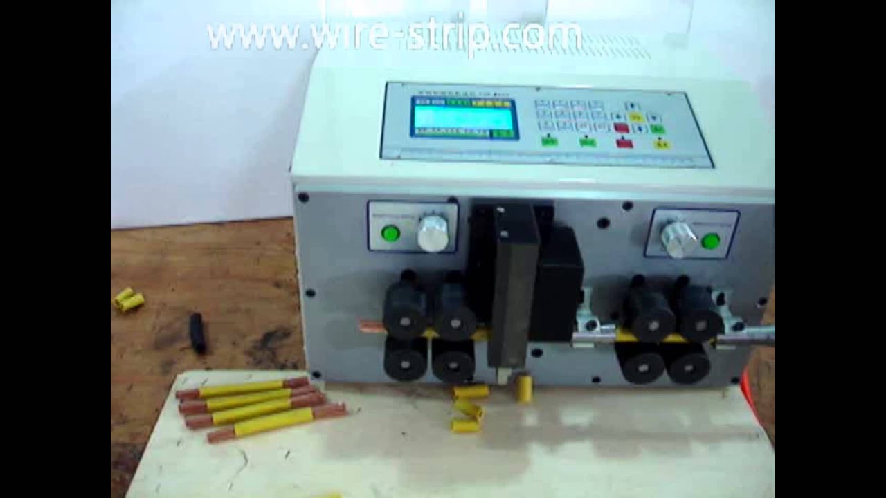 Wire Harness Machine Wires Cable Wiring A Network For Home
