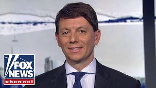 Gidley weighs in on Trump's impeachment team, Lev Parnas' 'media tour'