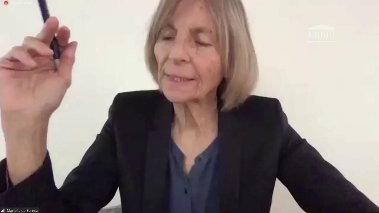 Commission des Affaires étrangères : audition de Mme Amélie de Montchalin