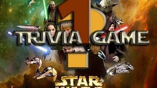 SWH Ep. 010 Star Wars Trivia Game