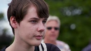 This 14 Year Old Transitioned Two Years Earlier  Then They Made A Startling Confession To Their Mom