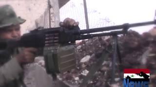 Война в Сирии продолжается новое оружие
