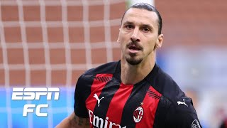 Is Zlatan Ibrahimovic the best player in the last decade after Ronaldo & Messi? | Extra Time