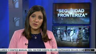 #EmisiónEstelar: Detienen haitianos en frontera