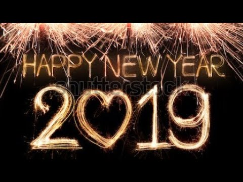 Happy New Year 2019 Song Status New Year Song Part Songhappy New