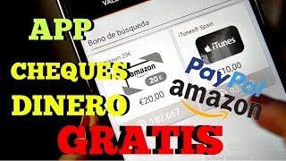 Consigue Dinero Y Cheques De Amazon Con Tu Teléfono App Para Ganar Premios Superate Youtube