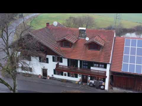 Gasthaus und Pension Ragaller in Aicha vorm Wald (Bayerischer Wald) nahe Pullman City